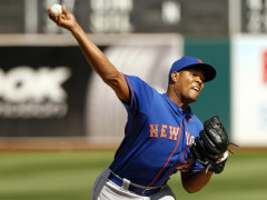 Featured Post: The Emergence of Jeurys Familia