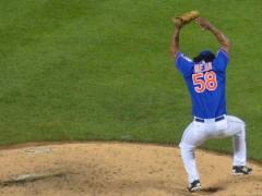 MMO Game Recap: Mets 4, Phillies 1
