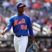 Is Rafael Montero The One The Mets Trade?