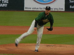 MMO Exclusive: Pitching Prospect Rob Whalen Is Coming On Strong