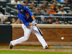 MMO Game Recap: Giants 5, Mets 1