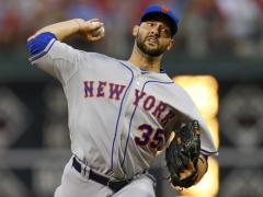 MMO Game Recap: Mets 2, Phillies 1
