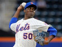 MMO Game Recap: Nationals 7, Mets 1