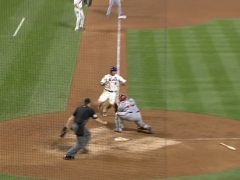 Mets Get Screwed By Blown Call That Shouldn't Have Been