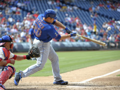 Mets Minor League Recap: Recker Ties Game In 9th, Cessa Sparkles