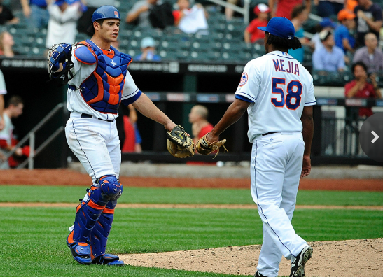 anthony recker jenrry mejia