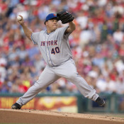 Bartolo Colon: The 40-Year-Old Surgeon