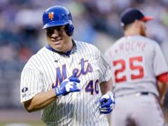 MMO Game Recap: Nationals 3, Mets 2