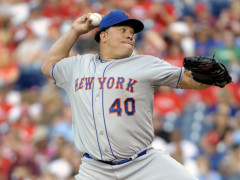 MMO Game Recap: Mets 5, Phillies 4