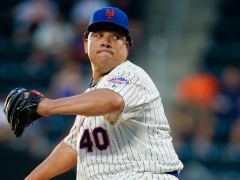 Some Things Colon Did Different on Opening Day