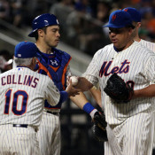 Mets Actively Shopping Gee, Niese, Colon In Pitching Rich Market