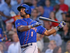 Chris Young Has No Regrets About Time With Mets