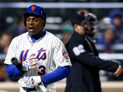 Curtis Granderson Has Been Invisible