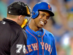 A Month To Forget For Curtis Granderson