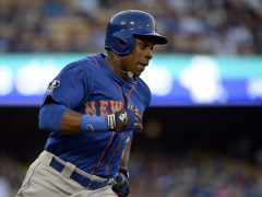 Granderson Won't Change Approach, Expects Better Numbers Next Season