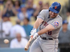 Are Giants Considering Dealing For Murphy?