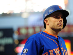 David Wright Done For The Season