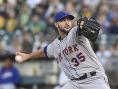 Mets Avoid Arbitration With Dillon Gee, Who Could Be Dealt Soon