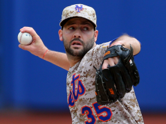 Gee Would Rather Start Than Relieve, But Will Do What Team Asks