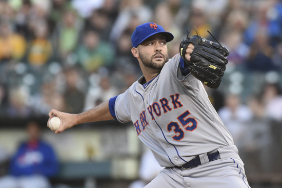 Mets Not Necessarily Looking For A Major Leaguer In Return For Gee