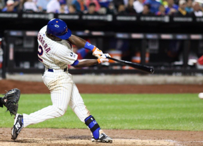 Despite Benching, Mets Think Herrera Is Ready For Bigs In 2015
