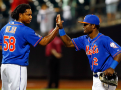 3 Up, 3 Down: Mets Phil Up on Momentum For Miami