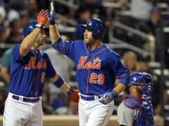 MMO Game Recap: Mets 3, Cubs 2