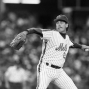 Frank Viola Made Mets Debut 25 Years Ago Today