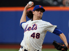 Featured Post: Jacob deGrom Is The One You Keep