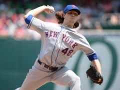 MMO Game Recap: Nationals 5, Mets 3 (13 Innings)