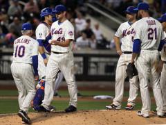 MMO Game Recap: Braves 6, Mets 1