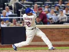 Put Lagares in the Leadoff Spot