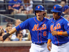 MMO Game Recap: Mets 7, Cubs 3