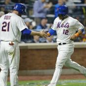 MMO Fan Shot: 2015 Mets Projections Using Career Splits