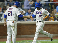 MMO Fan Shot: 2015 Mets Projections Using Career Splits