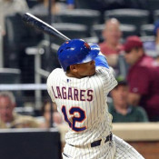 How Valuable Is Juan Lagares?