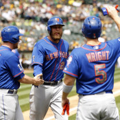 MMO Game Recap: Mets 8, Athletics 5