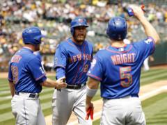 MMO Game Recap: Mets 8, Athletics 5