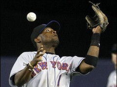 Petey's Mets Nightmare