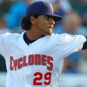 Prospect Spotlight: Marcos Molina's Breakthrough Season