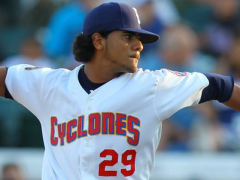 Mets Minors: Top 5 Right-Handed Pitching Prospects