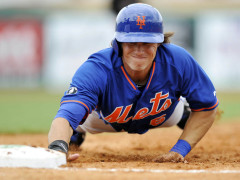 Mets Youth Movement Had Some Shining Moments Despite Loss