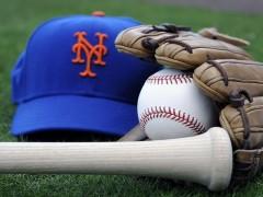 2015 Mets Jerseys and Caps