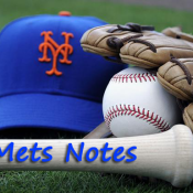 Mets Notes: Murphy Fatigued, Syndergaard Dealt With Forearm Stiffness