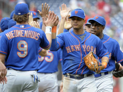 3 Up and 3 Down: #OWNED Mets Take Three More in Philly