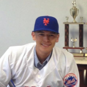 Mets Sign 16-Year Old Venezuelan Shortstop Kenny Hernandez