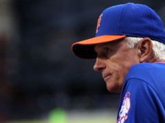 Terry Collins Now At A Career Crossroads