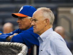 Will 2015 Be A Repeat Of 2014 For Mets?