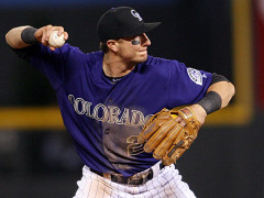 ESPN: Mets Top Landing Spot For Tulowitzki