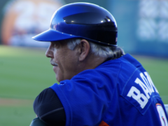 Backman and Viola Will Return As Triple-A Manager, Pitching Coach